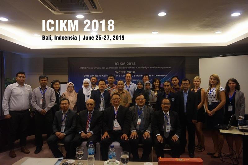 ICIKM2020